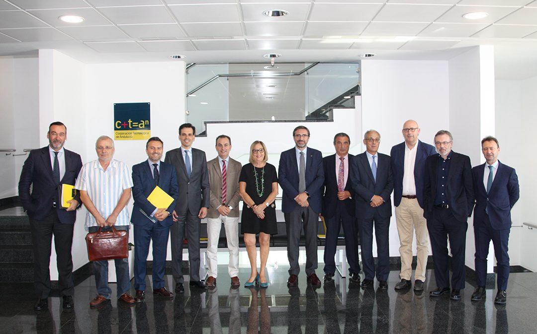 CTA aprueba 10 nuevos proyectos de I+D+i que movilizan millones de euros