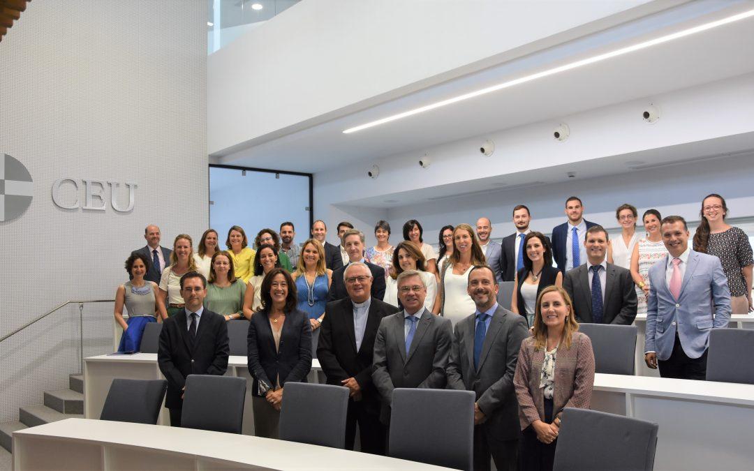 CEU Andalucía consolida su apuesta por la Formación Profesional