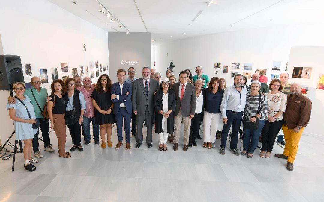 """Semana Internacional de las Personas Sordas y Exposición Fotográfica """"La causa que nos une"""", un recorrido por la historia de ASOGRA"""