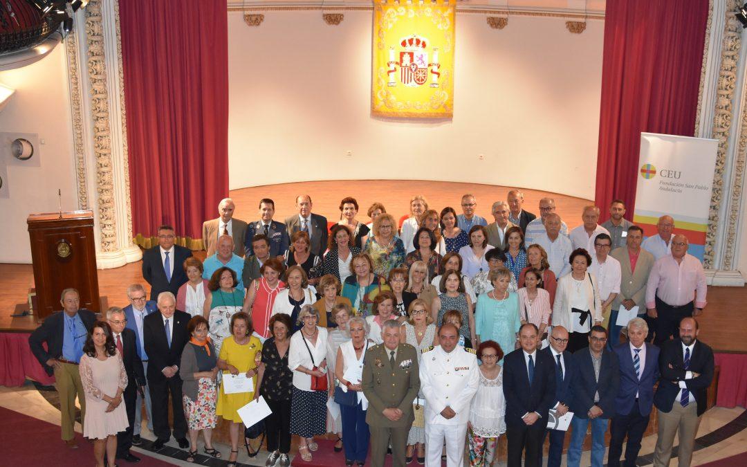 Nuevos cursos y talleres culturales en la Vniversitas Senioribus CEU Andalucía