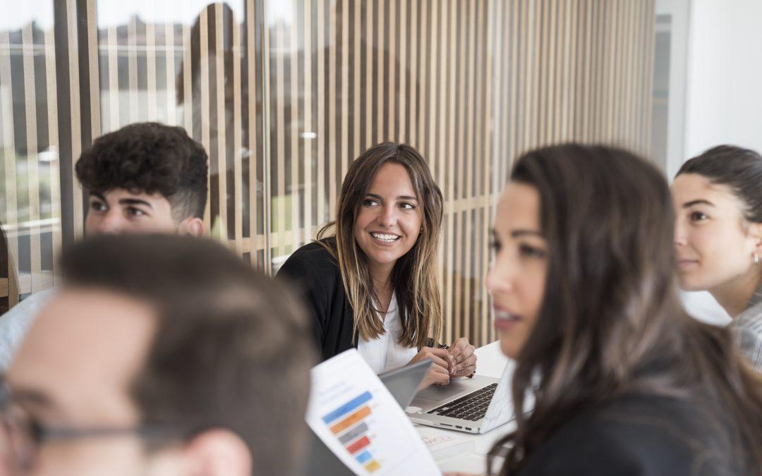 CEU Andalucía consolida su oferta formativa para el curso 2019/20