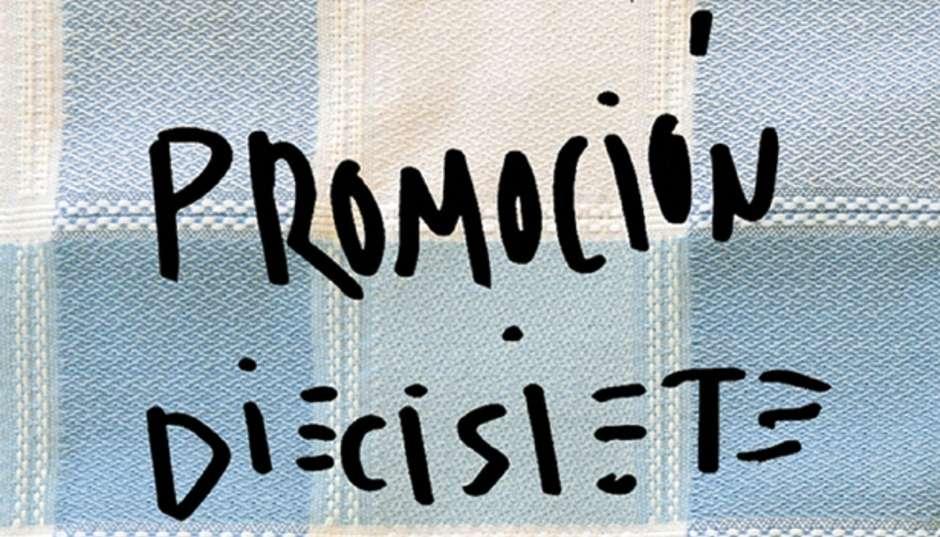 La exposición «Promoción Diecisiete» de la Fundación Antonio Gala llega a Granada