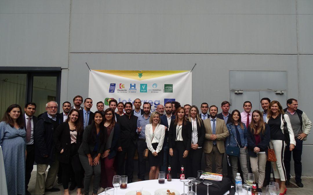 Seis Oportunidades de Inversión se presentan en el III Foro de Inversores ESPOBAN de CEEI Bahía de Cádiz