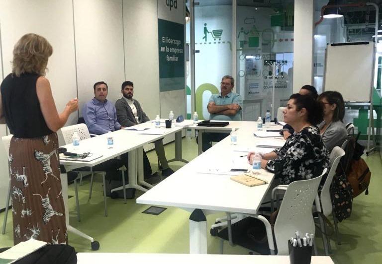 Granada acoge la primera sesión del curso sobre las obligaciones formales de fundaciones y asociaciones