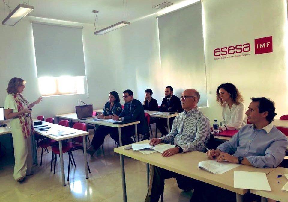 El curso sobre las obligaciones de fundaciones y asociaciones se celebró en Málaga