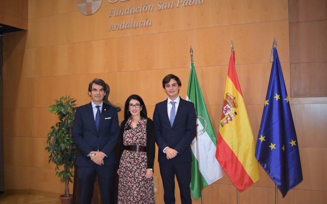 Conferencia en CEU Andalucía sobre Naprotecnología: el método para ser padres de forma natural