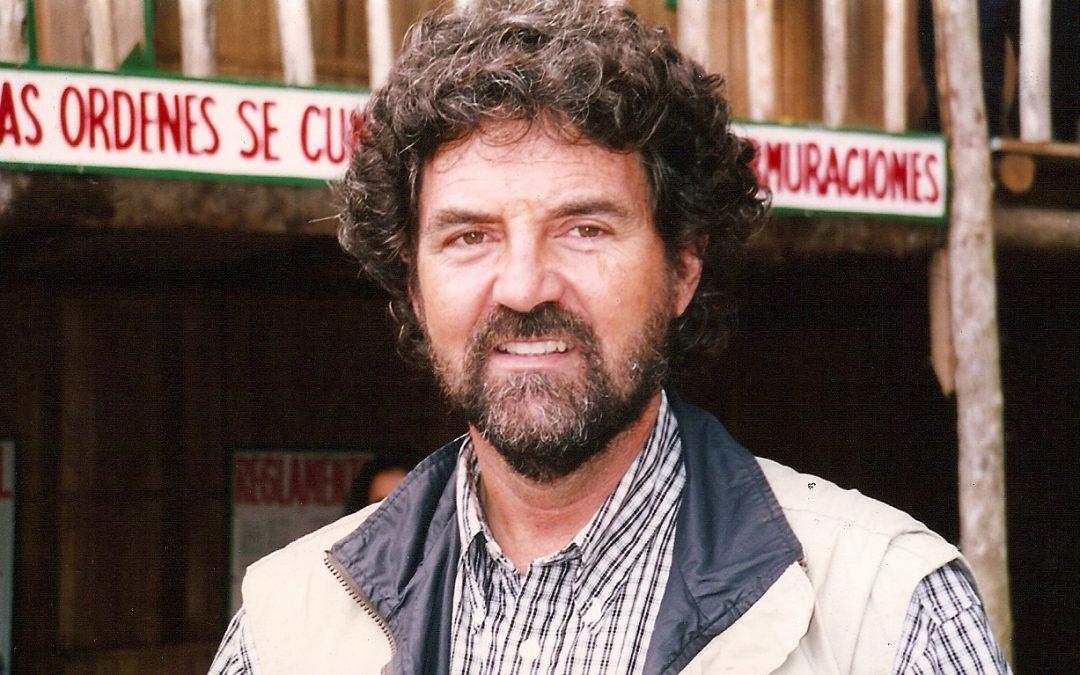 El director Francisco J. Lombardi recibirá el Premio Ciudad de Huelva en la 45 edición del Festival