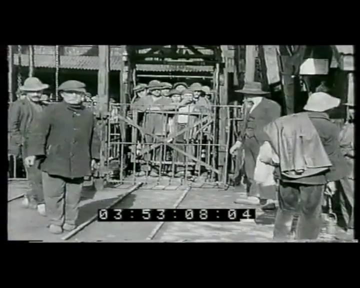 Fundación Río Tinto y el Ayuntamiento de Minas de Riotinto presenta una película con imágenes grabadas hace 90 años