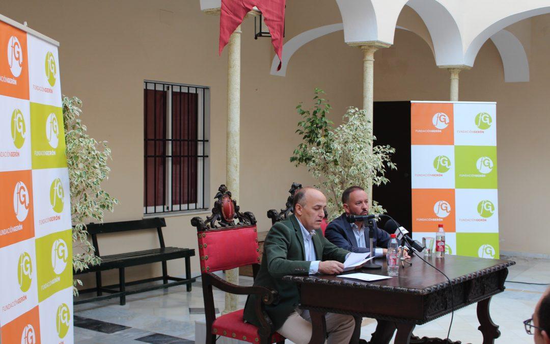 Presentado el proyecto para convertir el antiguo hospital de La Caridad de Arahal en un centro de mayores