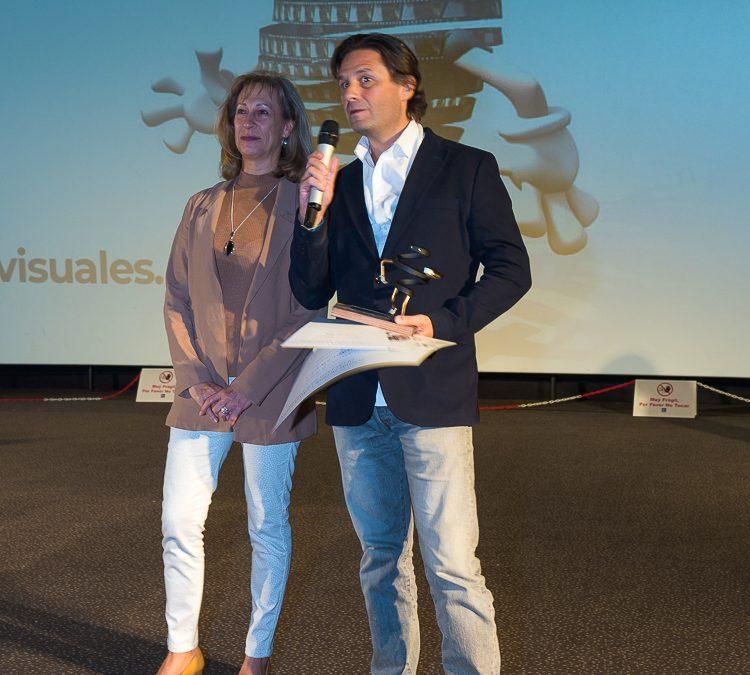 """""""El Rock de las 3000"""" de la Fundación Alalá premiado en el eMove Festival"""
