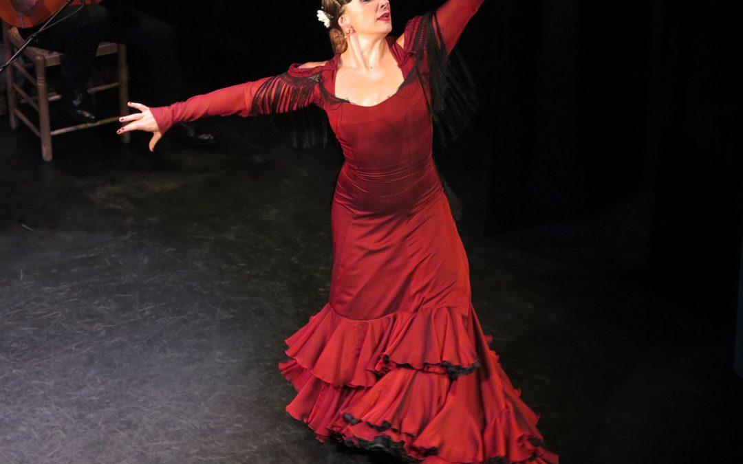El flamenco de la Fundación Cristina Heeren y la música marroquí se encuentran en el Festival Flamenco Marruecos 2019 del Instituto Cervantes