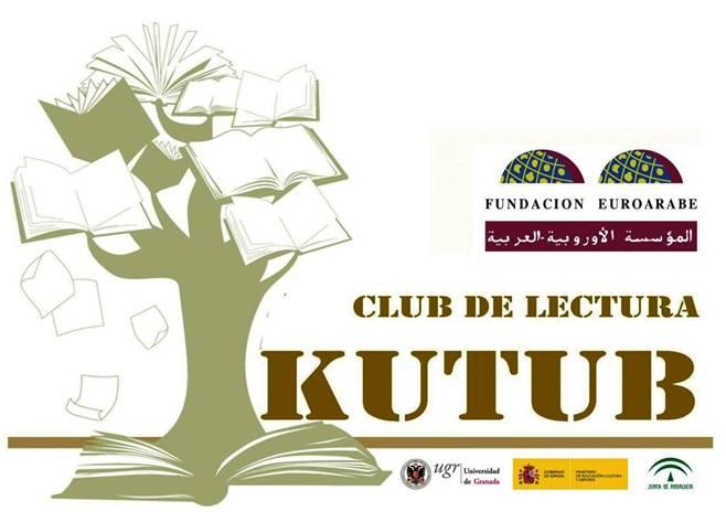 La Fundación Euroarabe pone en marcha una nueva edición de su Club de Letura KUTUB
