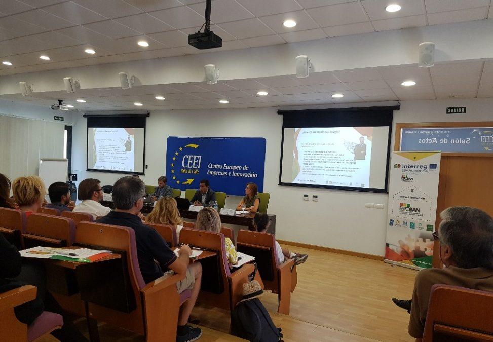 Más de 50 Proyectos Empresariales inscritos en la III Edición de la Red ESPOBAN de CEEI Bahía de Cádiz
