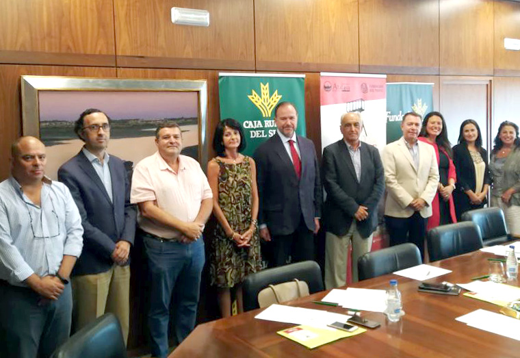 """El jurado del """"Reto Malacate"""" selecciona tres finalistas aspirantes al premio"""