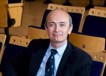 Luis Miguel Pons Moriche, nuevo director de Fundacion MAS