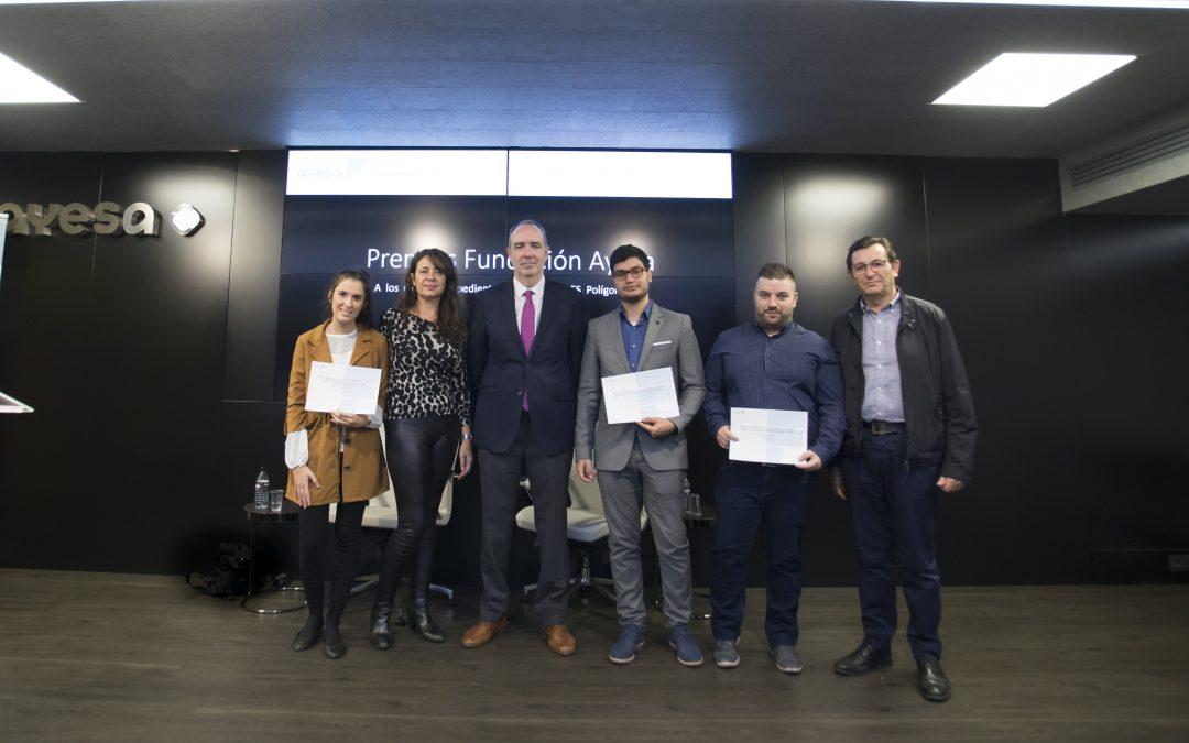 Fundación Ayesa impulsa el talento tecnológico en el Polígono Sur de Sevilla