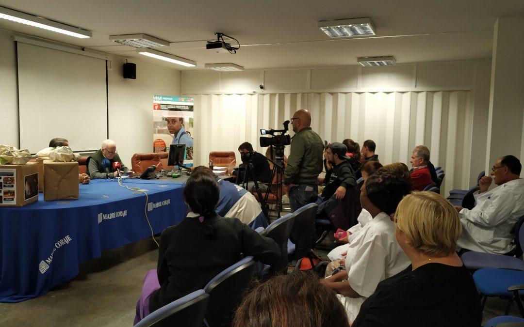 Ferretería Xerez y Bodegas Williams & Humbert, ganadores del XVI Sorteo 'Solidaridad en Escena'