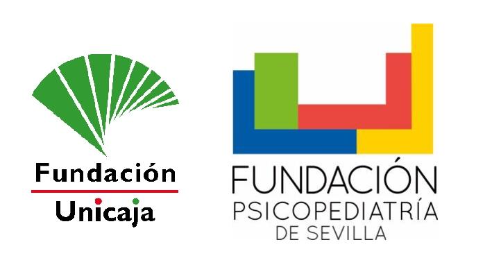 La Fundación Psicopediatría de Sevilla y Fundación Bancaria Unicaja firman un convenio de colaboración