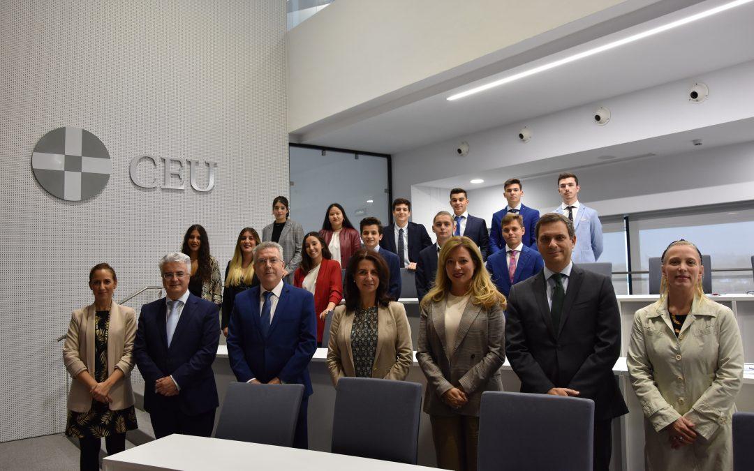 Comienza una nueva edición del Excellence Program en CEU Andalucía
