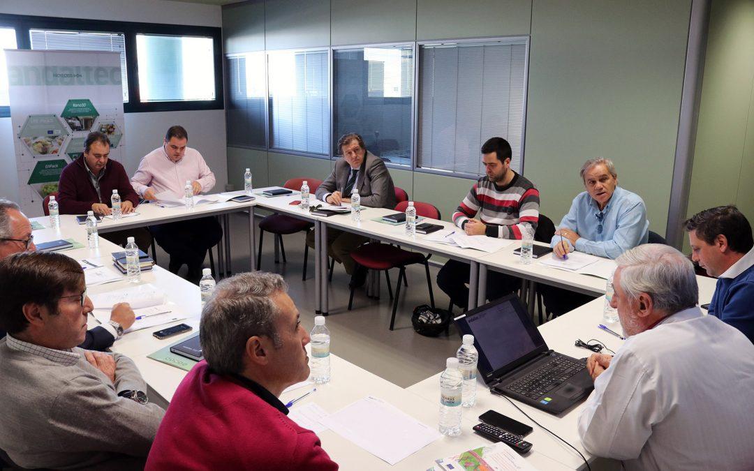 Andaltec centrará su actividad investigadora en 2020 en el desarrollo de nuevos materiales, el packaging y el impulso de la economía circular del plástico