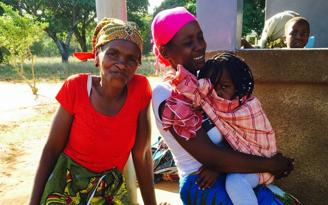 Madre Coraje, Diputación de Cádiz y el Ayuntamiento de Ubrique apuestan por el derecho a la educación con la construcción de 6 aulas de Secundaria en Mozambique