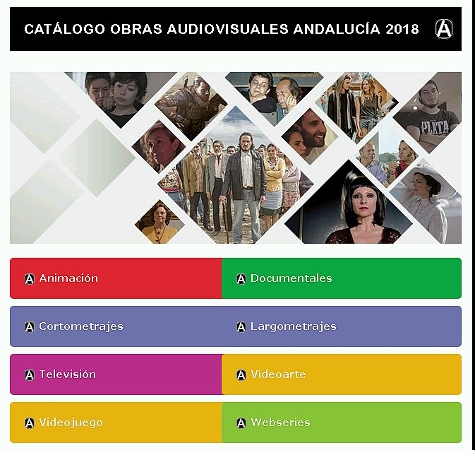 Se amplía el plazo de inclusión de obras andaluzas en el Catálogo 2019