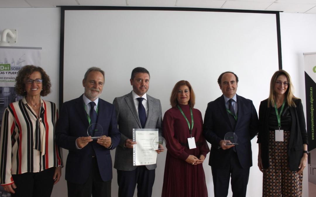 El Sistema Portuario Español a debate en el III Foro I+D+i sobre Políticas públicas y Puertos