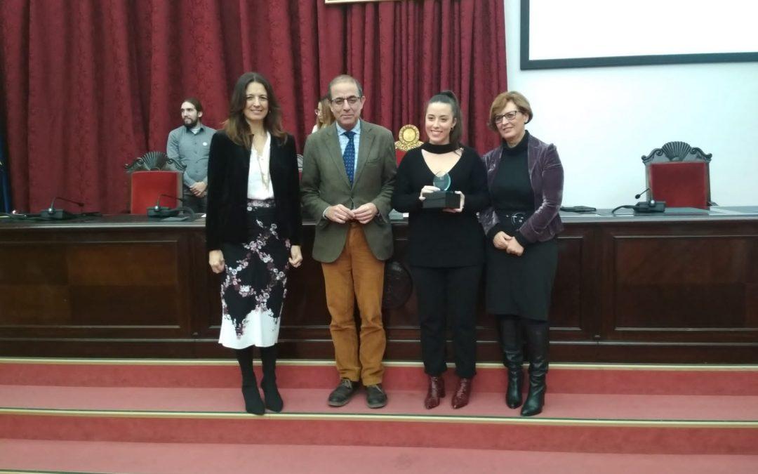 La Universidad de Sevilla reconoce a Fundación New Health y otras entidades por el compromiso con el voluntariado universitario