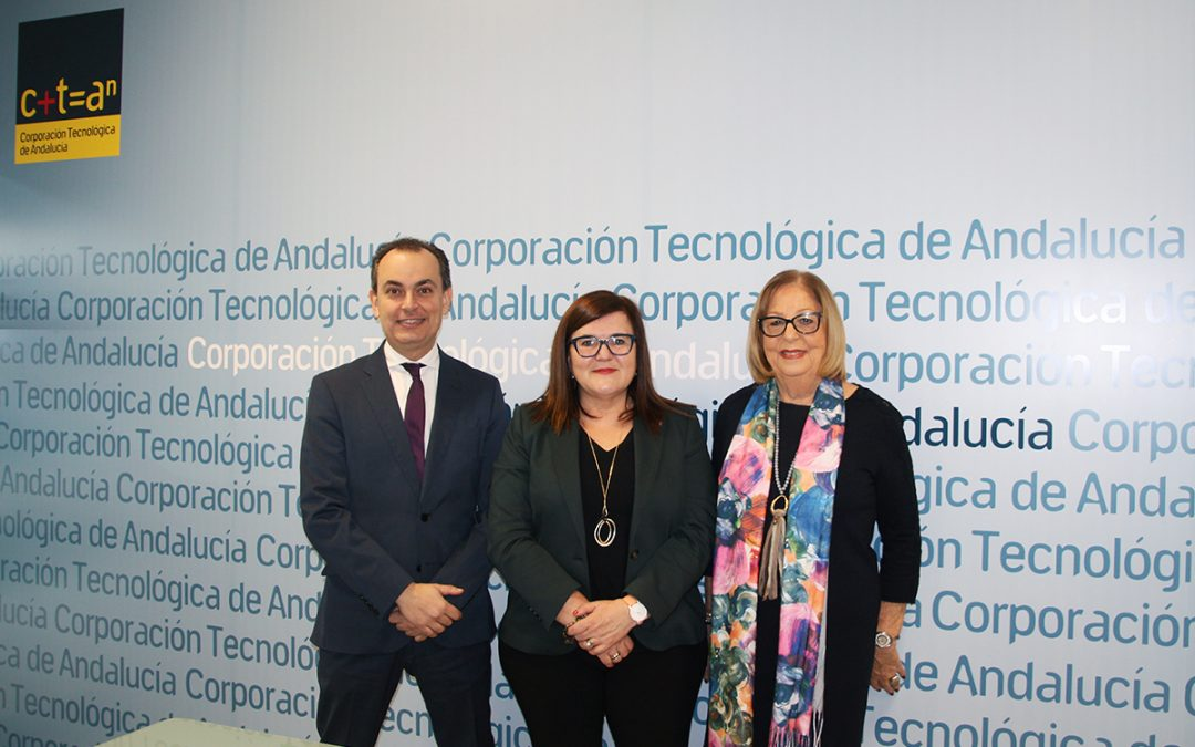 Más de 20 empresas miembros de CTA conocen la la Estrategia Española de Ciencia, Tecnología e Innovación 2021-2027