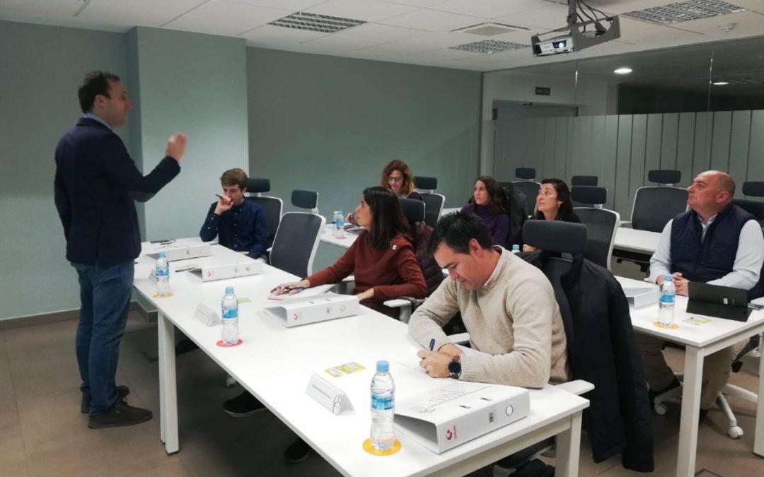 Inaugurada la novena edición del Curso de Experto en Dirección y Liderazgo en Entidades Sin Ánimo de Lucro