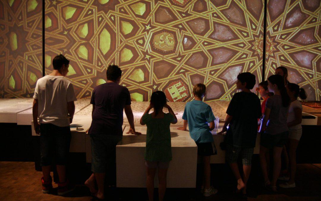 CajaGranada Fundación y la Alianza Francesa de Granada organizan visitas en francés al Museo Memoria de Andalucía