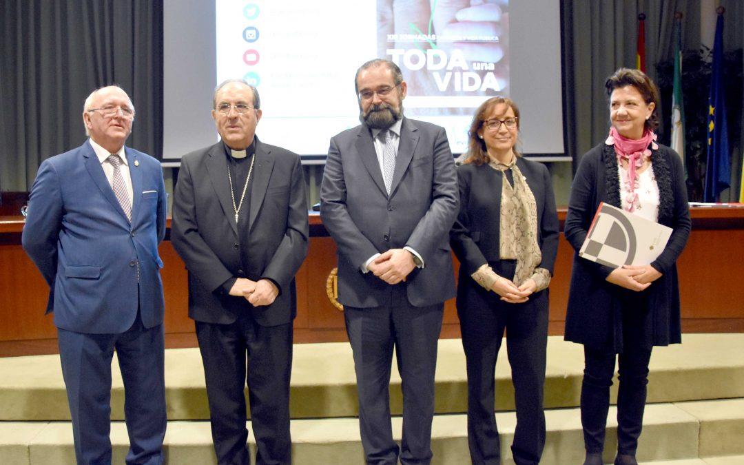 Comienzan en Sevilla las XIII Jornadas Católicos y Vida Pública