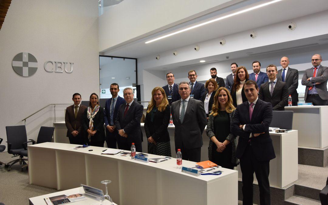 Da comienzo la IV edición del Programa de Transformación Directiva en Sevilla