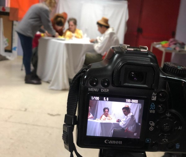 La Asociación DACE y su Fundación INDACE participa en «Salud con Cuadros»