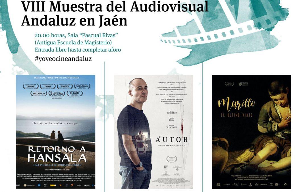 Febrero de cine andaluz en la Universidad de Jaén