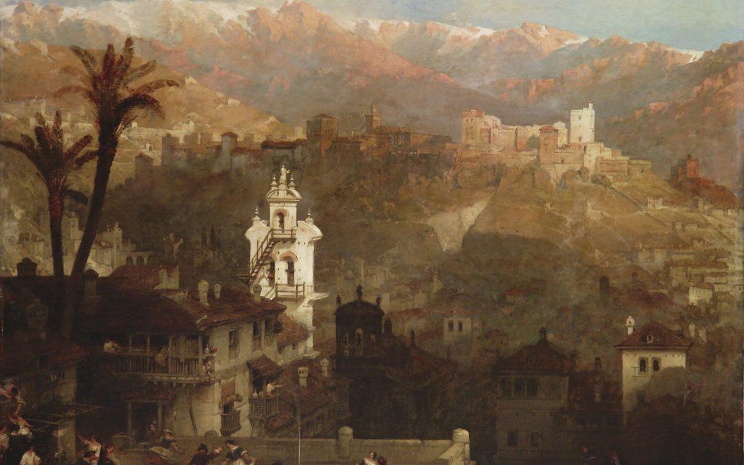 Arte y creatividad en casa, de la mano del Museo Memoria de Andalucía