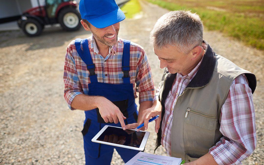 El proyecto de agricultura de precisión Smart AG Services consigue un ahorro de hasta el 15% en agua y fertilizantes