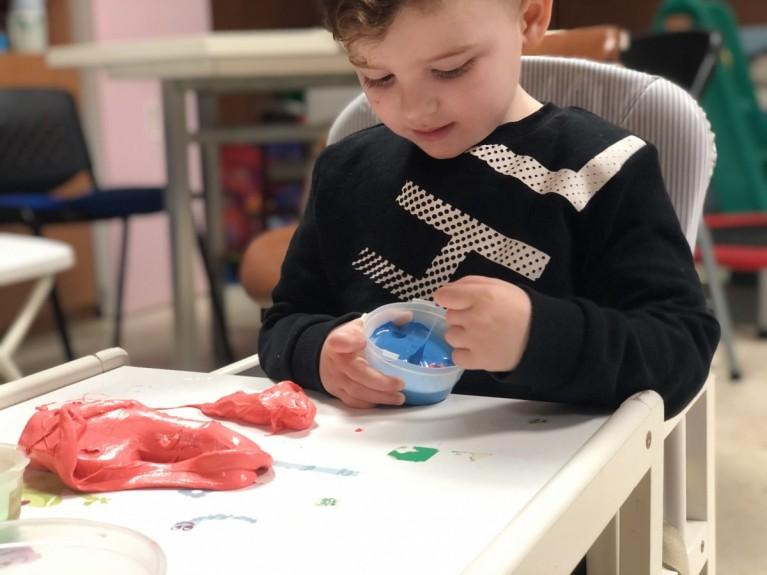 La importancia de las actividades motoras en el Daño Cerebral Adquirido Infantil
