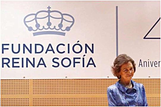 La Fundación Reina Sofía realiza una donación extraordinaria para la compra de 265.000 litros de leche para los Bancos de Alimentos