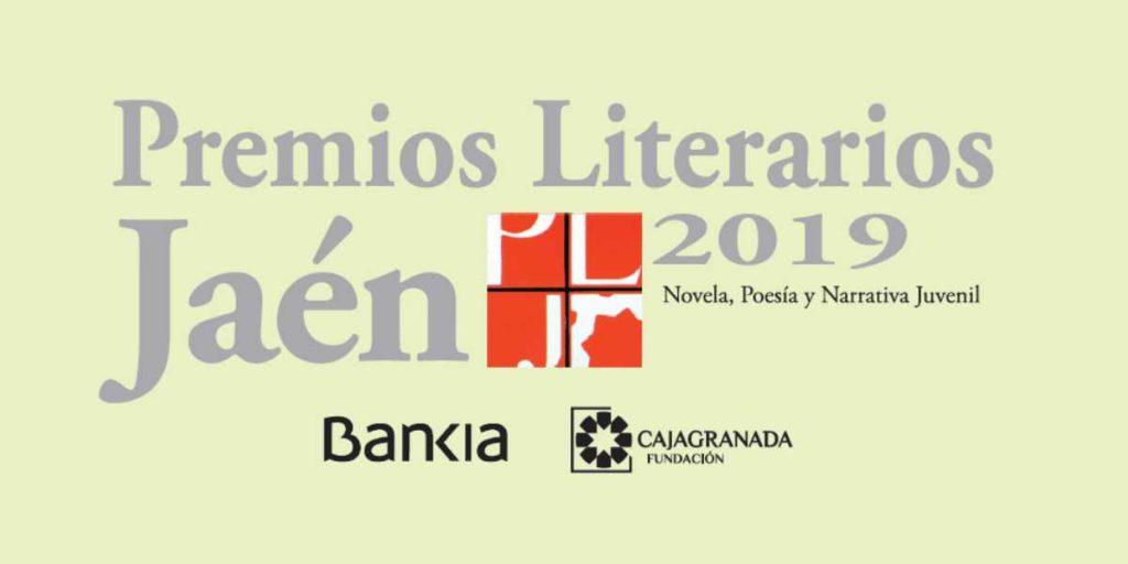 CajaGranada Fundación y Bankia convocan la  '36 edición de los Premios Literarios Jaén'