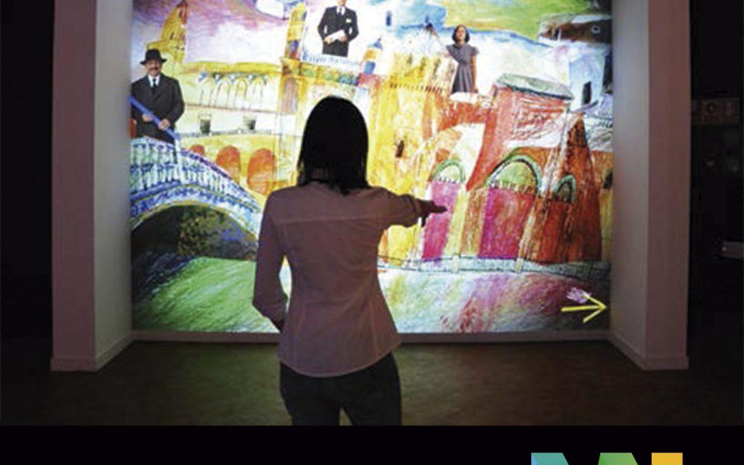 El Museo Memoria de Andalucía se suma a la celebración de Museum Week