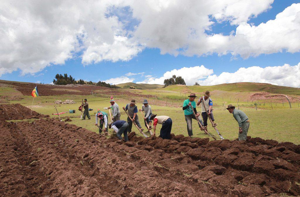 La Fundación Social Universal, como entidad miembro de la CAONGD, se suma a la campaña contra el desmantelamiento de la política de cooperación internacional en Andalucía