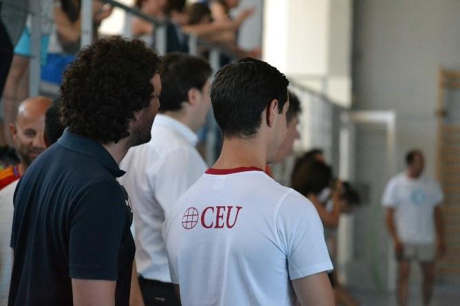 CEU Andalucía forma profesionales del ámbito deportivo, un perfil cada vez más demandado