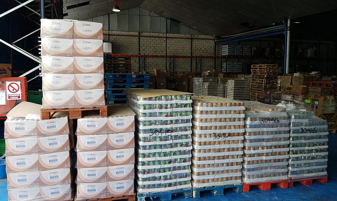 """La Fundación MAS lanza el Programa de ayuda social """"200.000 kilos de Ilusión"""""""
