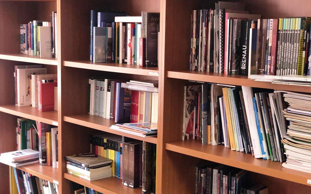 Envía tus publicaciones para nuestra Biblioteca