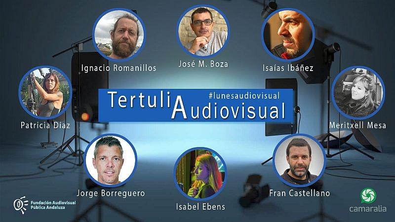 """Fundación AVA y Camaralia organizan el séptimo #Lunesaudiovisual, dedicado a la """"Iluminación en Cine y TV"""""""