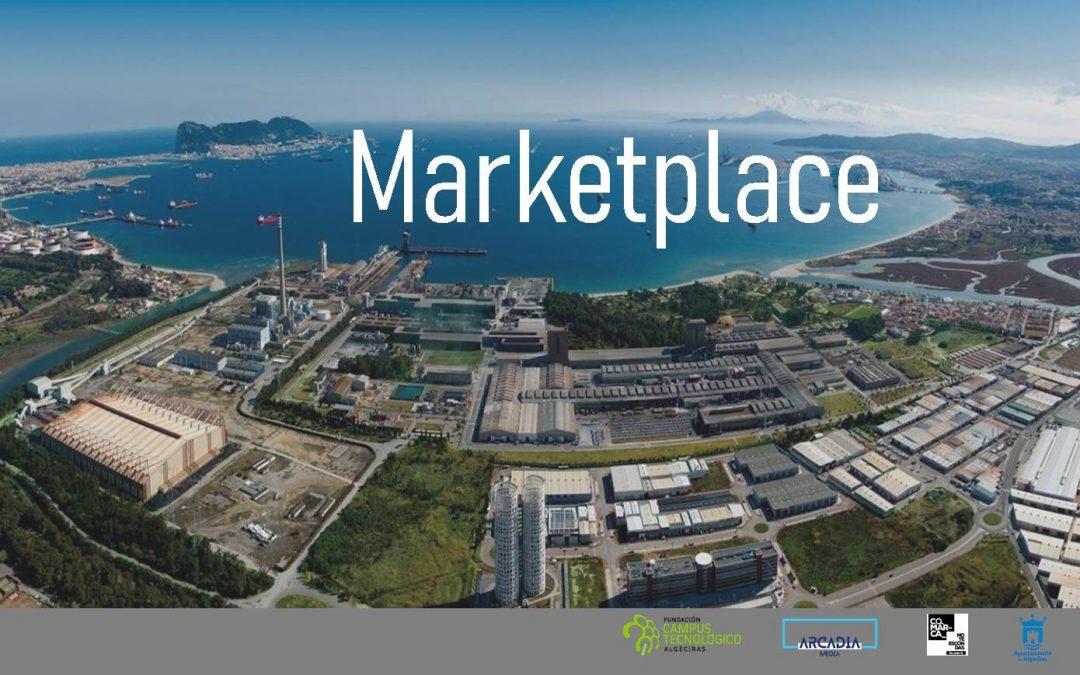 El Marketplace de las pymes de la comarca abrirá sus puertas el próximo martes