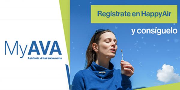 Novartis y la Fundación Lovexair presentan MyAVA', el primer asistente virtual para controlar el asma