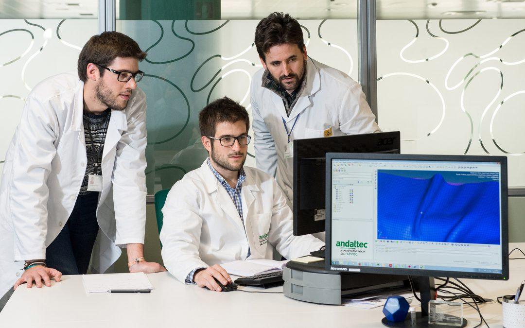 Innovador proyecto de Andaltec para solucionar los problemas de condensación de los sistemas de iluminación en el sector de la automoción