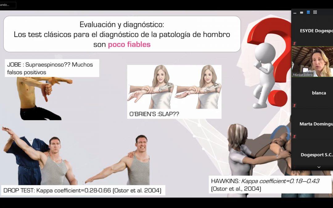 Celebrado con éxito el V Congreso Internacional de Optimización y Readaptación Físico-Deportiva en formato online